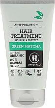 Parfumuri și produse cosmetice Balsam de păr - Urtekram Green Matcha Conditioner