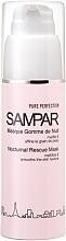 Parfumuri și produse cosmetice Mască facială anti-acneică de noapte - Sampar Pure Perfection Nocturnal Rescue Mask