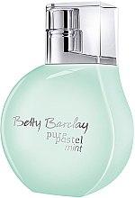 Parfumuri și produse cosmetice Betty Barclay Pure Pastel Mint - Apă de toaletă