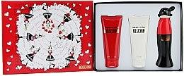 Parfumuri și produse cosmetice Moschino Cheap and Chic - Set (edt/50ml + sh/g/100ml + b/l100ml)