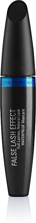 Rimel - Max Factor False Lash Effect Waterproof — Imagine N2
