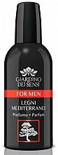 Parfumuri și produse cosmetice Giardino Dei Sensi Legni Mediterranei - Parfum