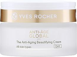 Parfumuri și produse cosmetice Cremă antirid de zi - Yves Rocher Anti-wrinkle Day Face Cream