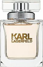 Parfumuri și produse cosmetice Karl Lagerfeld Karl Lagerfeld for Her - Apă de parfum