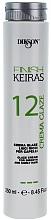 Parfumuri și produse cosmetice Cremă pentru păr - Dikson Finish Keiras Crema Glaze 12