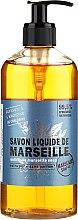 Parfumuri și produse cosmetice Săpun lichid - Tade Marseille Liquide Soap