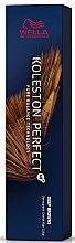 Parfumuri și produse cosmetice Vopsea de păr - Wella Professionals Koleston Perfect Me+ Deep Browns