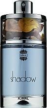 Parfumuri și produse cosmetice Ajmal Shadow Blue For Him - Apă de parfum