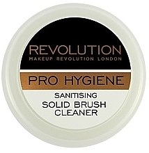 Parfumuri și produse cosmetice Soluție pentru curățarea pensulelor - Makeup Revolution Solid Brush Cleaner