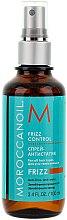 Spray pentru păr - Moroccanoil Frizz Control — Imagine N2