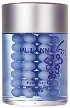 Parfumuri și produse cosmetice Cremă anti-stres hidratantă pentru față - Pulanna Grape Hydrolyzed Regeneration Cream