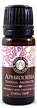 Parfumuri și produse cosmetice Ulei de corp - Song of India Natural Aroma Oil Aphrodesia