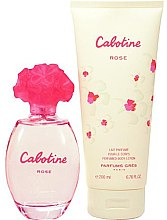 Gres Cabotine Rose - Set (edt/100ml + b/lot/200ml) — Imagine N2
