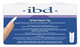 Parfumuri și produse cosmetice Tipsuri pentru manichiura franceză - IBD Perfect French Tips