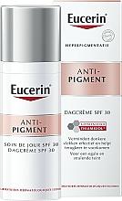 Parfumuri și produse cosmetice Cremă corectoare anti-pigmentare - Eucerin Eucerin Anti-Pigment Day Care SPF30