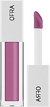 Parfumuri și produse cosmetice Luciu de buze - Ofra x Madison Miller Lip Gloss