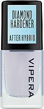Parfumuri și produse cosmetice Tratament pentru unghii - Vipera Diamond Hardener