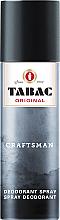 Parfumuri și produse cosmetice Maurer & Wirtz Tabac Original Craftsman - Deodorant-spray