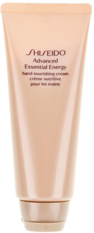 Cremă de mâini - Advanced Essential Energy Hand Nourishing Cream  — Imagine N2