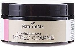 Parfumuri și produse cosmetice Săpun natural cu eucalipt - NaturalME