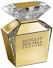 Parfumuri și produse cosmetice Badgley Mischka Couture - Apă de parfum (tester cu capac)