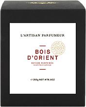 Parfumuri și produse cosmetice L'Artisan Bois D'Orient - Lumânare parfumată