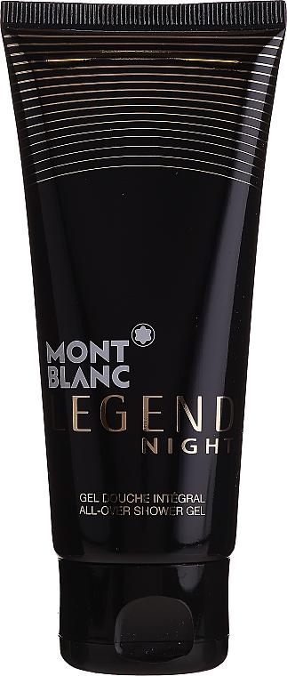 Montblanc Legend Might - Set (edp/100ml + ash/balm/100ml + sh/gel/100ml) — Imagine N3