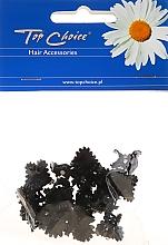 Parfumuri și produse cosmetice Agrafe de păr, 25204 - Top Choice