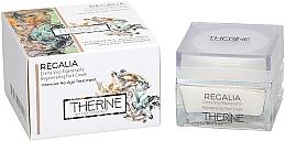 Parfumuri și produse cosmetice Cremă revitalizantă de față - Therine Regalia Regenerating Face Cream