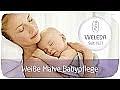 Lapte cu extract de nalbă pentru pielea hipersensibilă a corpului - Weleda Weisse Malve Pflegelotion — Imagine N1