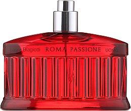 Parfumuri și produse cosmetice Laura Biagiotti Roma Passione Uomo - Apă de toaletă (tester fără capac)