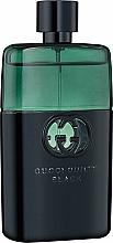 Parfumuri și produse cosmetice Gucci Guilty Black Pour Homme - Apă de toaletă