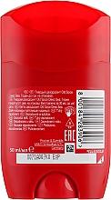 Deodorant- antiperspirant solid - Old Spice Deep Sea — Imagine N2