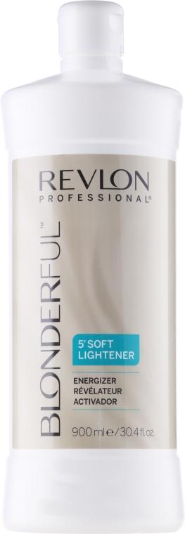 Activator - Revlon Professional Blonderful Soft Lightener Energizer — Imagine N1