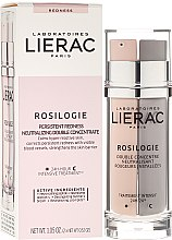 Parfumuri și produse cosmetice Concentrat pentru față - Lierac Rosilogie Persistent Redness Neutralizing