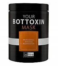 Parfumuri și produse cosmetice Mască de păr - Beetre Your Bottoxin Mask