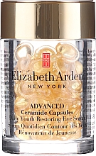 Parfumuri și produse cosmetice Ser revitalizant pentru pleoape - Advanced Ceramide Capsules Daily Youth Restoring Eye Serum
