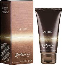 Parfumuri și produse cosmetice Baldessarini Ambre - Balsam după ras