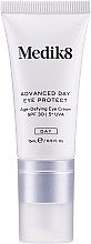 Parfumuri și produse cosmetice Cremă pentru ochi - Medik8 Advanced Day Eye Protect