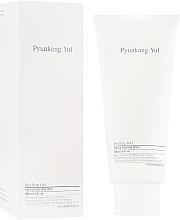 Parfumuri și produse cosmetice Gel-peeling pentru față - Pyunkang Yul Peeling Gel