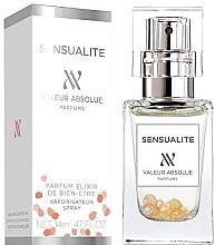 Parfumuri și produse cosmetice Valeur Absolue Sensualite - Apă de parfum (miniatură)