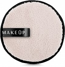 """Parfumuri și produse cosmetice Burete pentru curățarea feței, cappuccino """"My Cookie"""" - MakeUp Makeup Cleansing Sponge Cappuccino"""