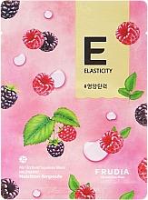 Parfumuri și produse cosmetice Mască de față, zmeură - Frudia My Orchard Squeeze Mask Raspberry