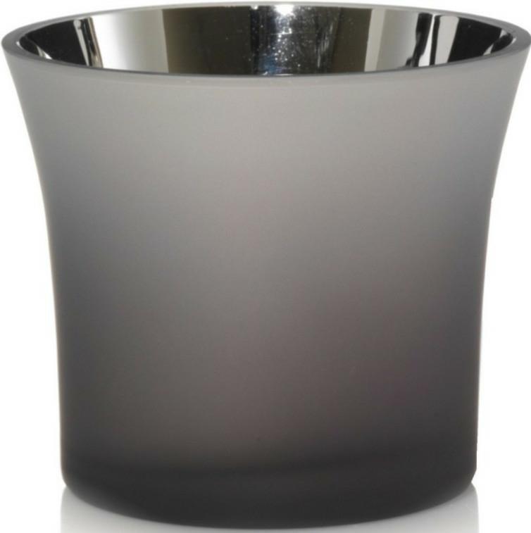 Suport pentru lumânări - Yankee Candle Savoy Ombre Metallic Glass Votive — Imagine N1