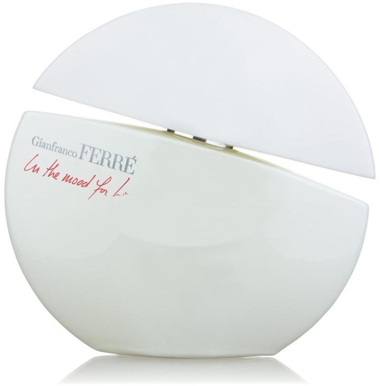 Gianfranco Ferre In The Mood For Love - Apă de parfum — Imagine N1