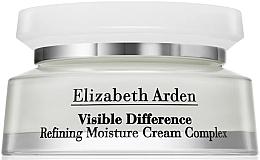 Parfumuri și produse cosmetice Cremă hidratantă de față - Elizabeth Arden Visible Difference Refining Moisture Cream Complex (tester)
