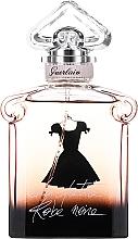 Guerlain La Petite Robe Noire - Set (edp/50ml + mascara) — Imagine N2