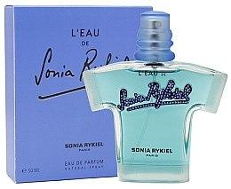 Parfumuri și produse cosmetice Sonia Rykiel LEau de Sonia Rykiel - Apă de parfum