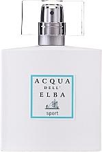 Parfumuri și produse cosmetice Acqua Dell Elba Sport - Apă de parfum