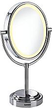 Parfumuri și produse cosmetice Oglindă cosmetică, cu lumină 8437E - BaByliss